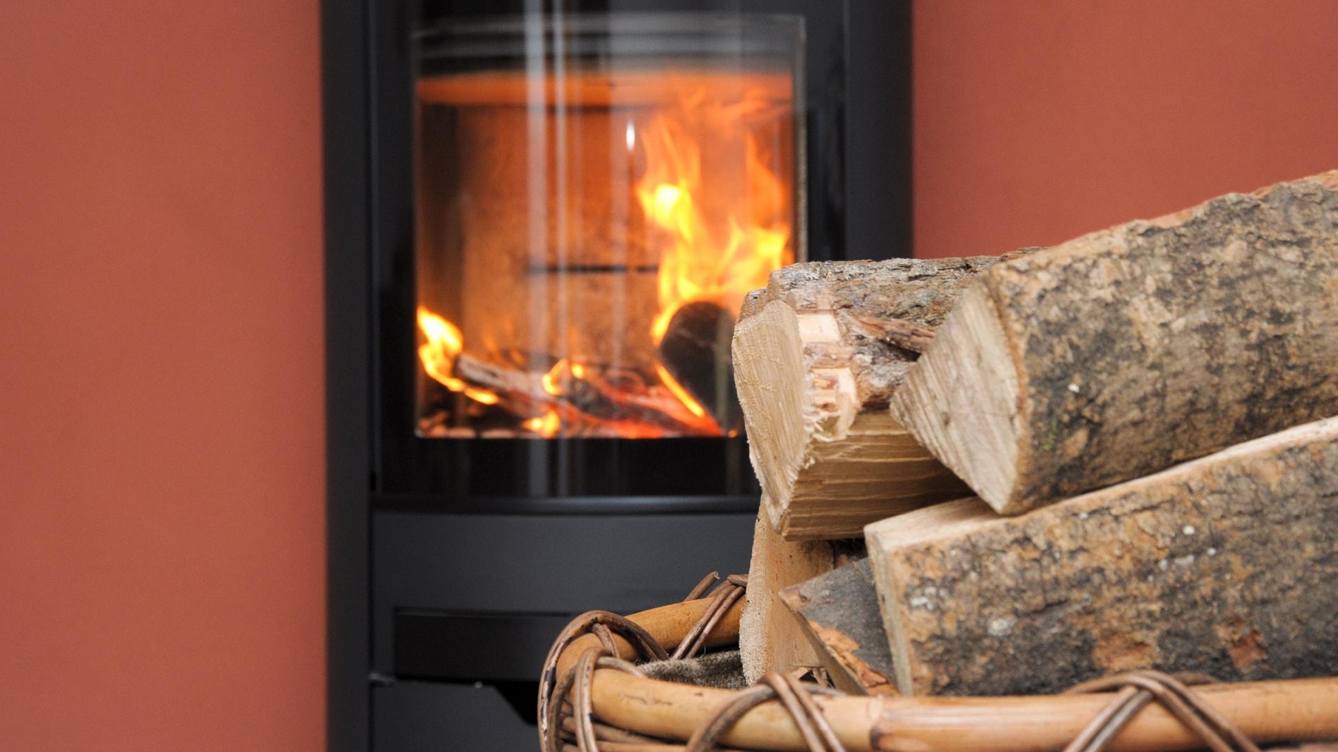 Kaminholz Breuer | Perfekte Brennholz | Brennwerte